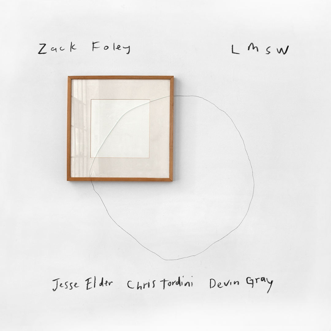 LMSW - Zack Foley Quartet - New Studio Album Release
